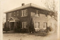 1932 Mosty Home